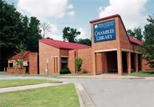 photo of ChambleeLibrary
