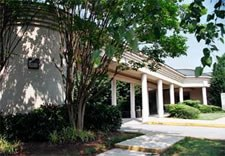 photo of DunwoodyLibrary