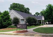 photo of Lithonia-DavidsonLibrary